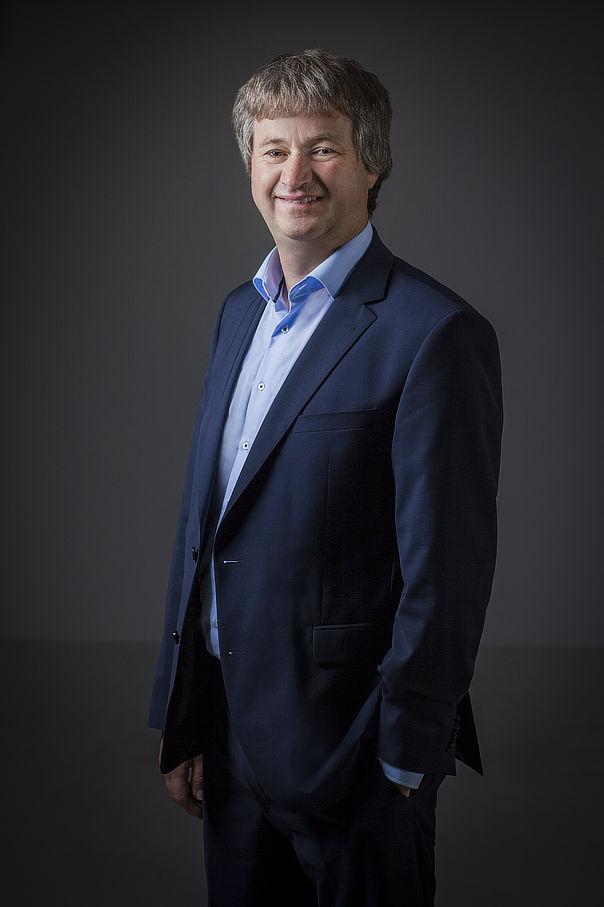 Jörg Markmeyer