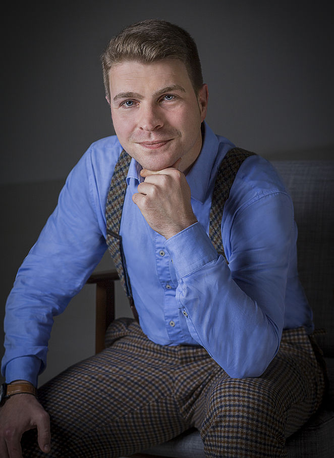 Tristan Möller