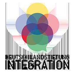 Logo Deutschlandstiftung Integration