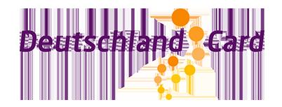 Logo Deutschland Card