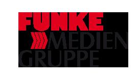 Logo Funke Medien Gruppe