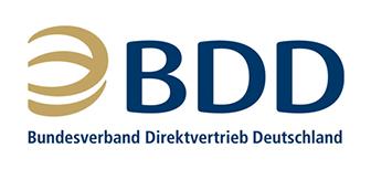 Logo Bundesverband Direktvertrieb Deutschland