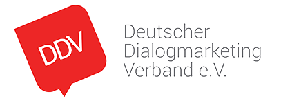 Logo Deutscher Dialogmarketing Verband e.V.