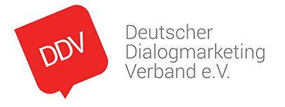Logo Deutscher Dialogmarketing Verband e.V.