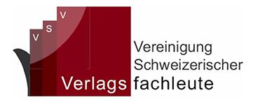 Logo Vereinigung Schweizerischer Verlagsfachleute